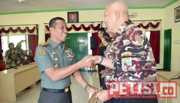 Permalink ke Kodim 0831/ ST Gelar Kegiatan Pembinaan Keluarga Besar TNI