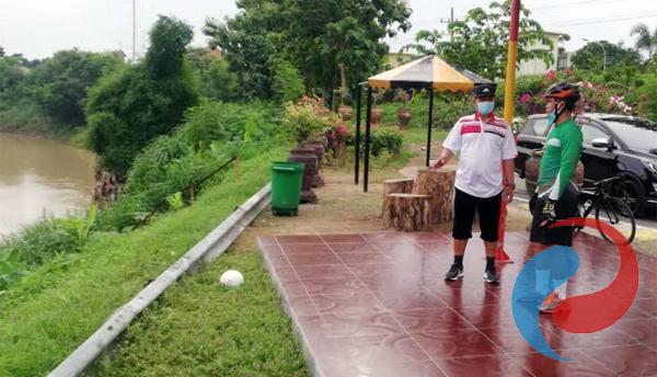 Permalink ke Danrem 081/DSJ Siap Bantu Sukseskan Pembangunan Pemkot Madiun