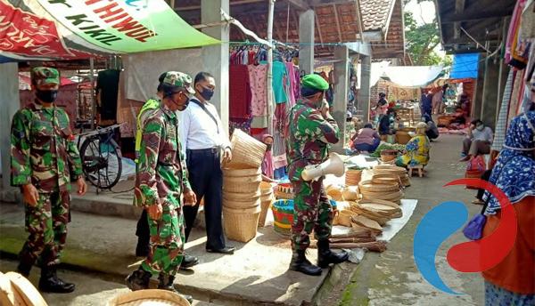 Permalink ke Sosialisasi 3M di Pasar Tradisional Desa Mlarak Ponorogo
