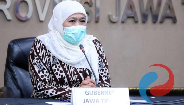 Permalink ke Gubernur Khofifah : Investasi di Jatim Efisien dan Menguntungkan