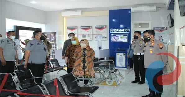 Kemenpan RB Apresiasi 3 Pelayanan Publik Polres Bangkalan
