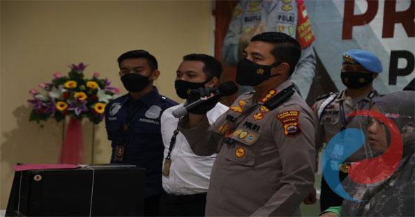 Permalink ke Polresta Tangerang Tangkap Pelaku Pencuri Motor