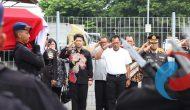 Permalink ke Wagub Jatim Lepas Jenazah Bharatu Doni Priyanto yang Gugur di Papua