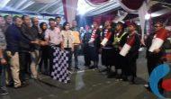 Permalink ke Dandim Bondowoso Lepas 20 Peserta Group Musik Patrol