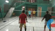 Permalink ke Jaga Stamina, Kapolsek Rungkut Ajak Anggota Olahraga Bulutangkis