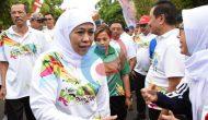 Permalink ke Gubernur Khofifah Ajak  Warga Jatim Seneng Gerak