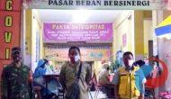 Permalink ke Rapid Test Para Pedagang dan Pengunjung  Pasar Beran Ngawi