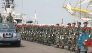 Permalink ke Koarmada II Gelar Gladi Bersih Hari Armada RI 2019