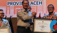 Permalink ke Jatim Raih Penghargaan BNPB Tahun 2019