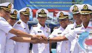 Permalink ke Dansatkor Koarmada II Pimpin Sertijab Tiga Komandan KRI