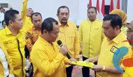 Permalink ke Sarmuji Pimpin Partai Golkar Jawa Timur
