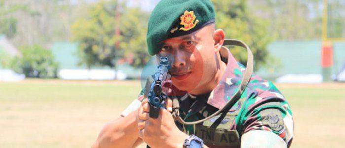 Anak Keluarga Sederhana Berhasil Meraih Impian Menjadi TNI