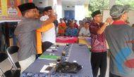 Permalink ke Penyampaian Visi-Misi Calon Kades Maskuning Wetan Kecamatan Pujer