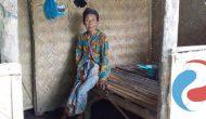 Permalink ke Potret Kemiskinan Nenek Syamsiyah, Warga Pengarang Luput dari Bantuan Pemerintah