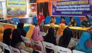 Permalink ke GEBRAK MEJA Bersama Petugas Kesehatan Kecamatan Tlogosari
