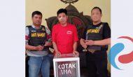 Permalink ke Pencuri Kotak Amal Mushola Dibekuk Reskrim Polsek Lakarsantri