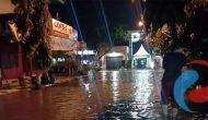 Permalink ke Hujan Satu Jam, Lamongan Kota Tergenang