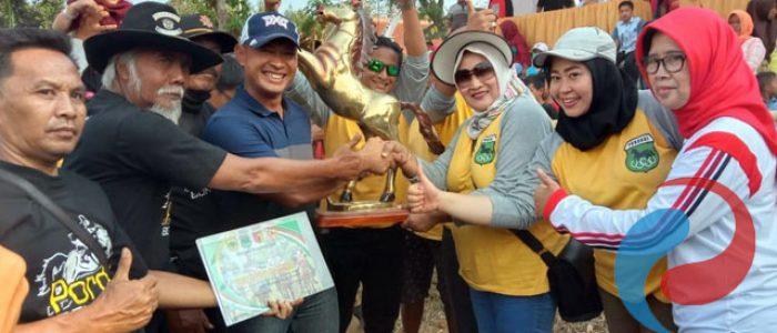 Pacuan Kuda Dandim Cup Bondowoso Diharapkan Jadi Pendongkrak Wisata Domestik