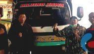 Permalink ke Bawa Kayu Sono Keling Ilegal, Warga Jatisari Diamankan Polisi
