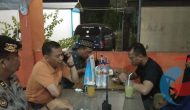 Permalink ke Antisipasi Kejahatan, Kapolsek Pantau Pusat Keramaian Wilayah Pakal