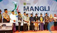 Permalink ke Bupati  Bondowoso Buka Mangli Festival 2019