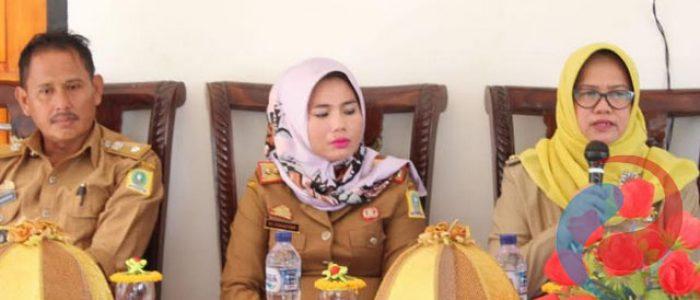 Wabup Sinjai Hadiri Uji Sertifikasi Tenaga Kerja Kontruksi Balai Jasa Kontruksi Wilayah VI Makassar