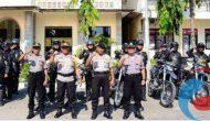 Permalink ke Persiapan Pengamanan Pilkades, Anggota Polres Situbondo Latihan Dalmas