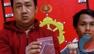 Permalink ke Hendak Konsumsi Sabu, Dua Pemuda Diamankan Polsek Wiyung
