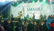 Permalink ke Dihadiri Muspika, Puncak Mangli Fest Dimeriahkan Orkes Melayu