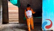 Permalink ke Antisipasi Demam Berdarah, Pemdes Laturake Semprot Pestisida ke Rumah Warga
