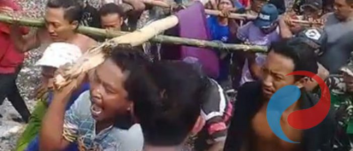 Warga Tapen Bondowoso Ditemukan Mengambang di Pantai Situbondo