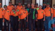 Permalink ke Kawal  Gerak Jalan Mabon, 12 Anggota Bankom RAPI 05 Diterjunkan
