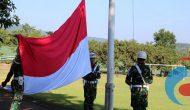 Permalink ke Pesan Danyonif Raider 514 Kostrad  saat Upacara Pengibaran Bendera Merah Putih dan HKN