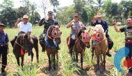 Permalink ke Dandim Bondowoso Jaring Komunitas Pecandu Pacuan Kuda