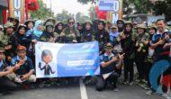 Permalink ke Persit Ranting 3 Yonif Raider 514 Kostrad Ikut Meriahkan Gerak Jalan Mabon