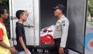 Permalink ke Cipkon Mandiri Jelang Nataru, Polsek Sukomanunggal Jaring 27 Pelanggar
