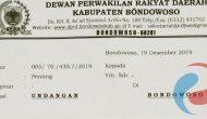 Permalink ke Ketua DPRD Minta Bupati Bondowoso Penuhi Undangan Dewan