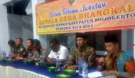 Permalink ke Serah Terima Jabatan Kades Brangkal Sooko Mojokerto