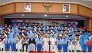 Permalink ke Wakasal Tutup Pendidikan dan Wisuda 175 Lulusan STTAL