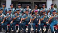 Permalink ke Dankolat Koarmada II Pimpin Upacara Penutupan Kursus Komandan Pangkalan TNI AL