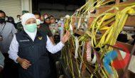 Permalink ke Gubernur Lepas Ekspor 2.650 Domba Asal Jatim ke Brunei Darussalam