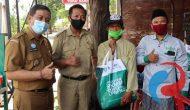 Permalink ke LPBI NU Distribusikan Bantuan Paket Bahan Pokok Makanan