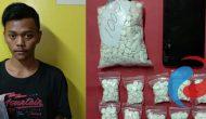 Permalink ke Satreskoba Polres Bondowoso Amankan Pengedar  Obat Terlarang