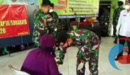 Permalink ke Warga Bluru Terima Bantuan 750 Paket Sembako dari Kogartap III Surabaya