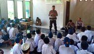 Permalink ke Sosialisasi Kamtibmas, Polres Enrekang Adakan Kegiatan 'Police Go To School'