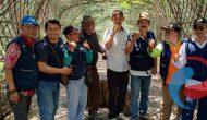 Permalink ke KIM Surabaya Kunjungi Destinasi Wisata Hutan Kota Pakal