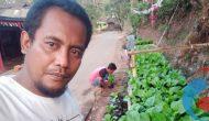 Permalink ke Warga Petung Manfaatkan Lahan  dengan Tanam Sayur di Polybag