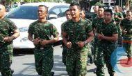 Permalink ke Minggu Militer  Prajurit Kodim Ponorogo Laksanakan Lari Jalanan