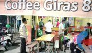 Permalink ke Polsek Lakarsantri Bersama Tiga Pilar Sosialisasi di Cafe dan Warkop