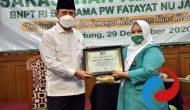 Permalink ke Wujudkan Semangat Kebangsaan, BNPT-Fatayat NU Jabar Jalin Kerjasama